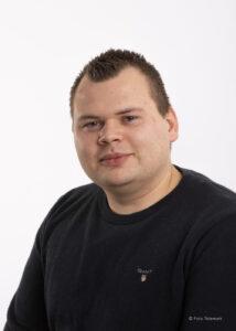 Andre Kaasa Jensen