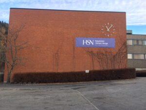 HSN, Notodden