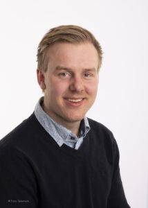 Kjetil Sandvik Hegna