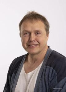 Knut Ole Prestholt