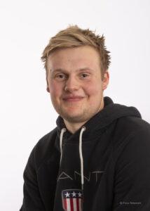 Sander Nygård