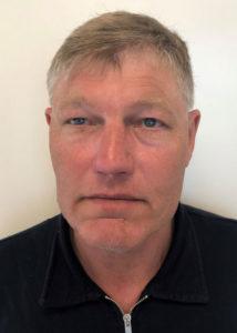Kjell Ivar Faane